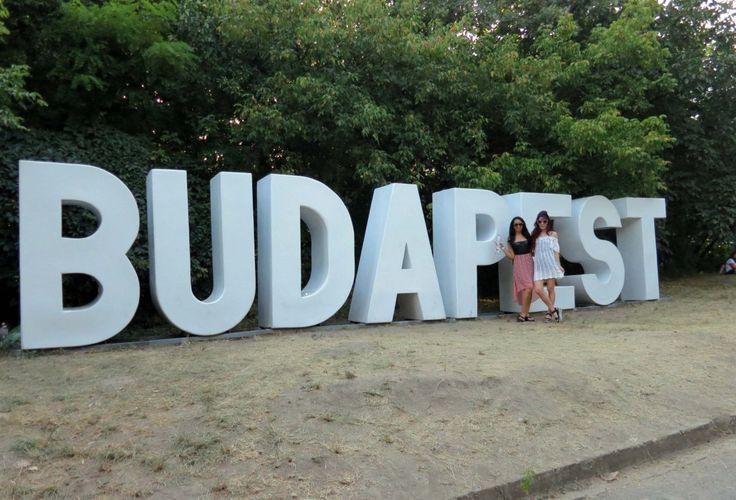 #budapest #hungary #hipster #szigetfesztival