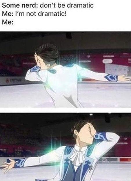 Lol | Otabek Altin | Yuri!!! On Ice | YOI