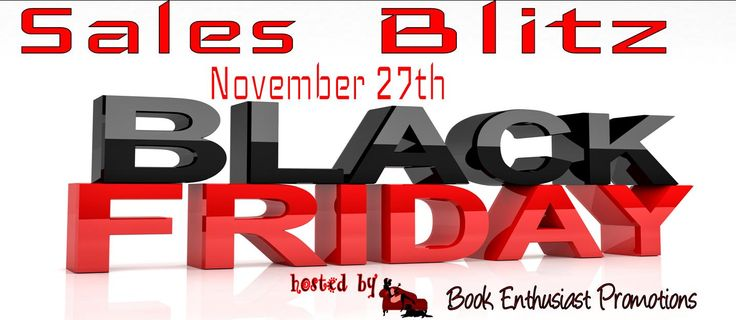 Book-o-Craze: Sales Blitz $$ Black Friday Hosted by Book Enthusi...