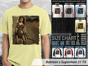 Batman v Superman 31 TX - Ocean Seven