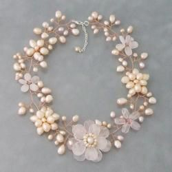 I doubt that I would ever wear something like this, but I think it is so pretty.