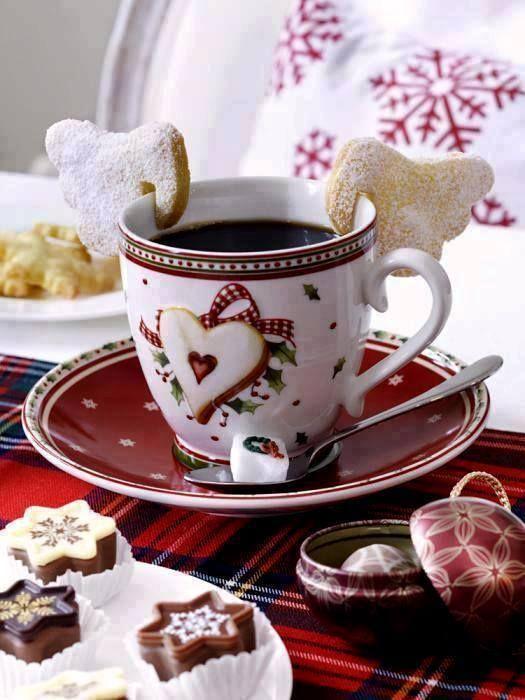 Café gourmand ....