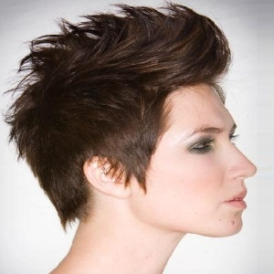 1000 images about Faux hawks on Pinterest