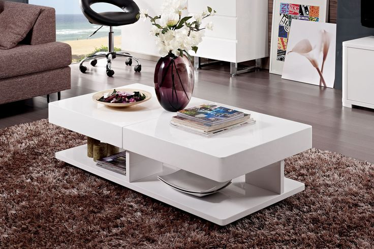 ... Table basse relevable extensible, Table relevable extensible and Table