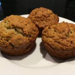 Recipe Banana Muffins by Michelle C - Recipe of category Baking - sweet