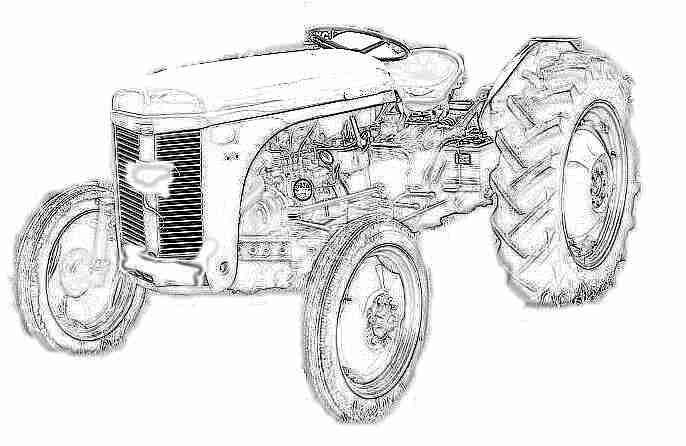 24 best images about tractors on pinterest