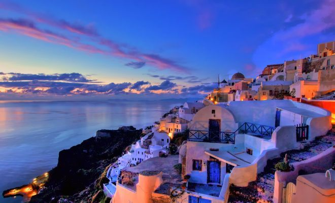 It is one of the kinds of tour packages which can be taken by individuals who wish to plan a good and royal trip to Greece. http://goo.gl/np74GJ