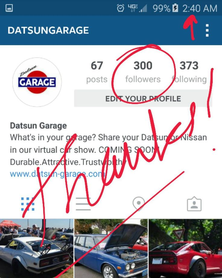 We hit 300zx followers at exactly 240z AM last night.. Coincidence? I think not!  Thank you all for the support!  #datsungarage #datsun #datsunz #zcar #datsunbluebird #datsunsunny #300zx 240z #Fairladyz #nissan #nismo #datsmo #classiczcars