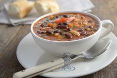 Fasulye Çorbası Yemek Tarifleri | Tarif Deposu