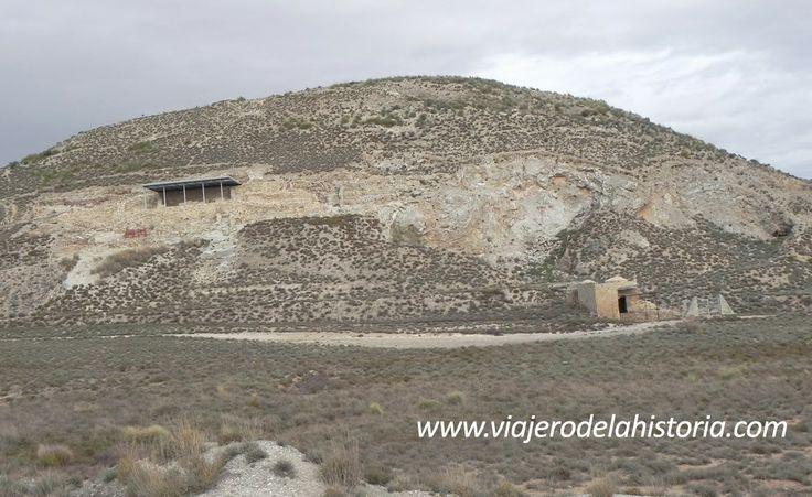 Viajero de la Historia: Otro paseo por Villena: Vía Verde - Yacimiento…