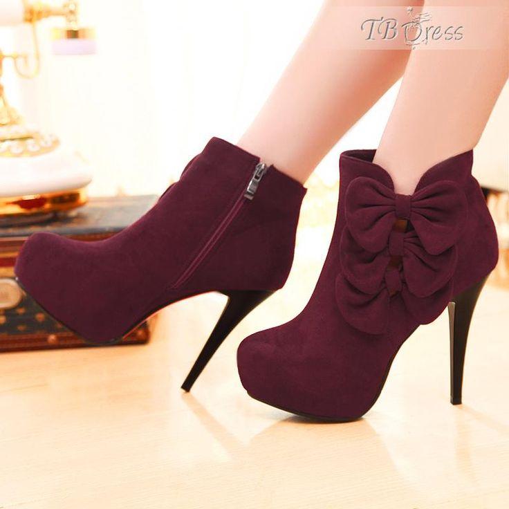 Sapatos perfeitos