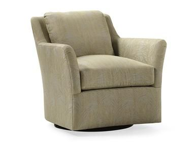 Shop For Jessica Charles Addison Swivel Chair 463 S And