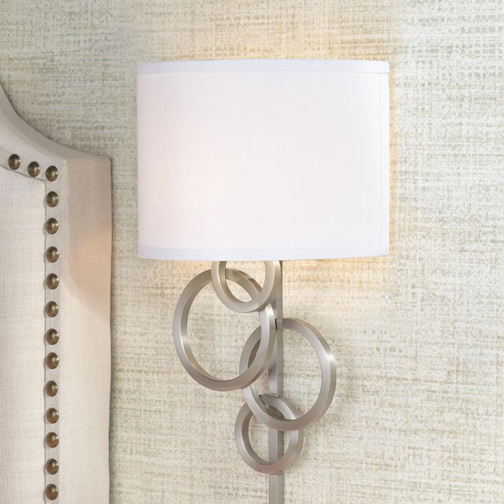 Top 25 Ideas About Plug In Wall Sconce On Pinterest Plug