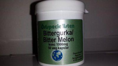 Bitter Melon/Gurka