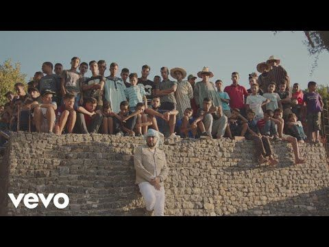 """DEF!NITION OF FRESH : Video: French Montana - Famous...Epic Records sends the official video to """"Famous"""" by French Montana.  From the album """"Jungle Rules""""."""
