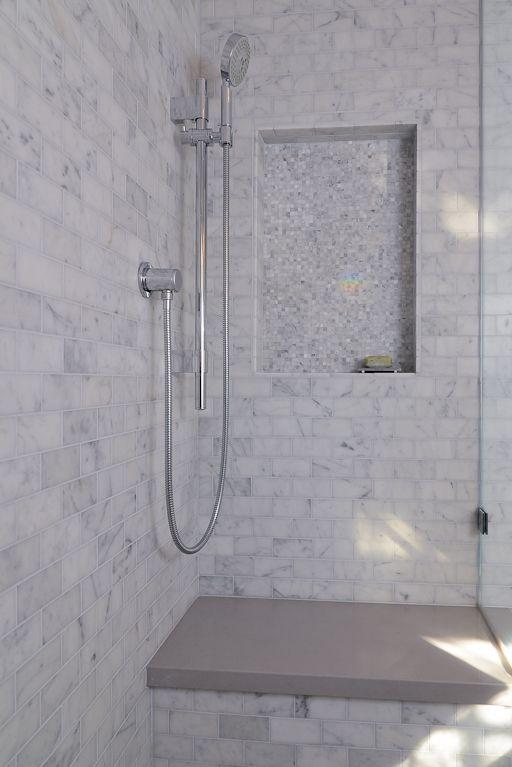 Contemporary Bathroom Niche 105 best home: niche for bath shower/tub images on pinterest