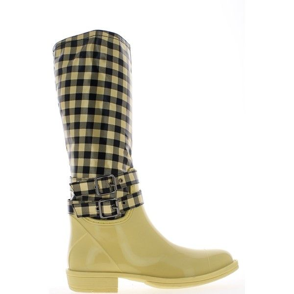 Its For You, Bottes pour Fille - jaune - or, 37