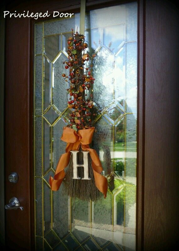 73 Best Front Door Porch Fall Decor Images On Pinterest
