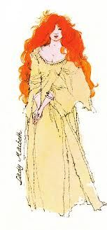 Victor Ambrus - Lady Macbeth
