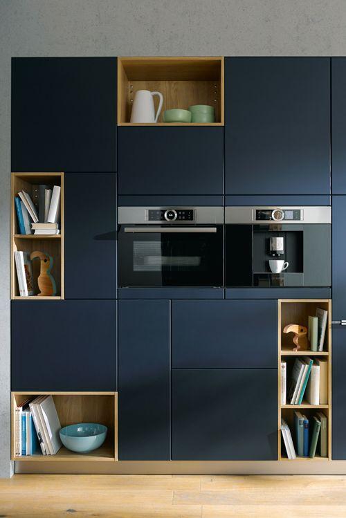 die besten 25 hochschrank k che ideen auf pinterest. Black Bedroom Furniture Sets. Home Design Ideas