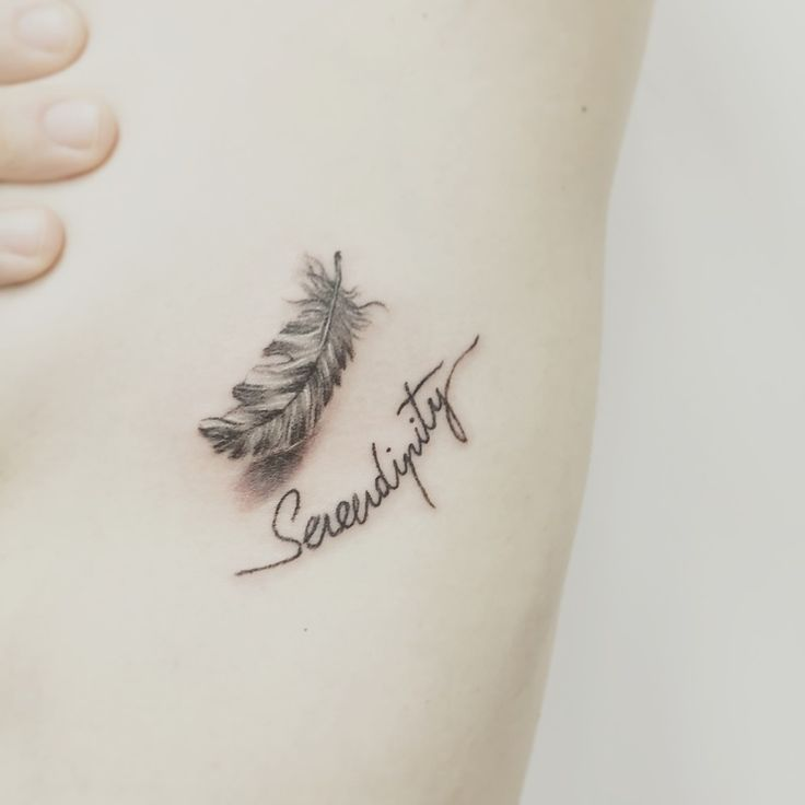 Image result for Serendipity tattoo