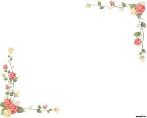 La plantilla PPT rosas es una plantilla para compartir el amor pero se puede utilizar en otras presentaciones donde tiene que compartir el amor con su público, así como de florerías plantillas. Las rosas se encuentran en la frontera de lo que puede poner el contenido de su presentación en el interior del espacio en blanco.