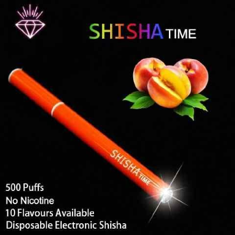 PEACH E-Shisha Disposable Shisha Pen