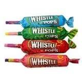 Retro Candy Flashback: Whistle Pops
