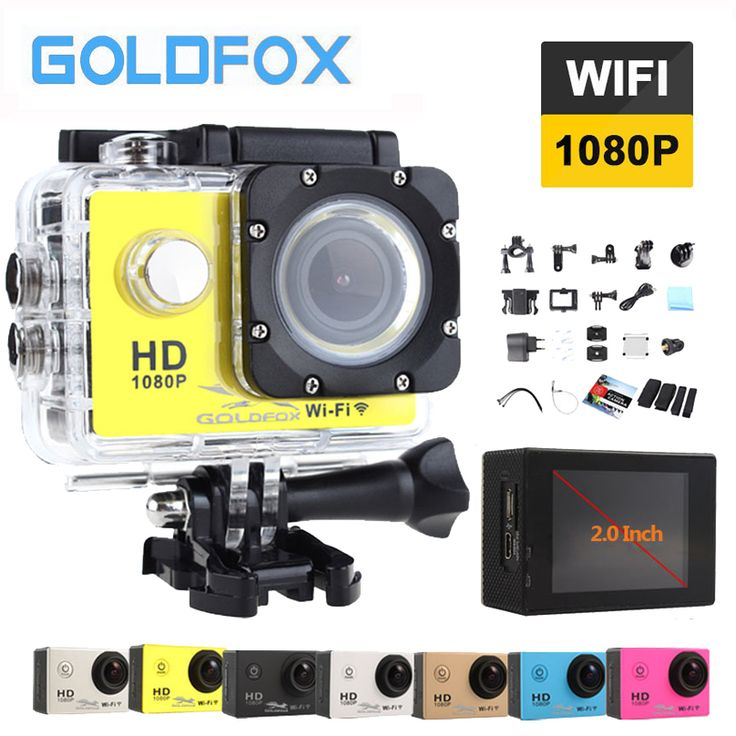 Goldfox SJ 4000 Sport Action Camera 1080P wifi Sports Cam Helmet Motorcycle Bike 12MP Sport DV 30M Go Waterproof Pro Cam //WAS: £83.18 NOW: £45.00 & FREE Shipping!!! //   2016 Action Camera 1080P Sports Cam Helmet Motorcycle Bike 12MP Sport DV Camcorder Waterproof Cam Better than SJCAM SJ4000 WIFI      https://makeitsogadgets.com/goldfox-sj-4000-sport-action-camera-1080p-wifi-sports-cam-helmet-motorcycle-bike-12mp-sport-dv-30m-go-waterproof-pro-cam/  #hashtag3