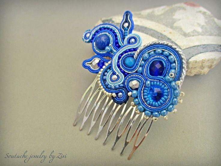 peina,tocado, diadema, peineta, soutache, peina soutache, peina azul, tocado azul, tocado azul cobalto, tocado azul plata, peina soutache azul, peina flamenca, tocado invitada boda, joyas soutache, joyas personalizadas, complementos cabello, complementos flamenca, invitadas boda, flamencas, diadema soutache azul plata, joyas de autor, joyas únicas, hecho a mano, tocado azul invitada boda, peina azul plata flamenca, peina tocado azul, bisuteria soutache,alta bisutería, tocado azul invitada…