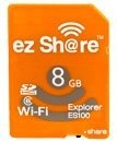 Reviews EZ Share pro 8GB Wi-Fi SDHC - No Client Software Required The best prices online - http://topprintersink.com/reviews-ez-share-pro-8gb-wi-fi-sdhc-no-client-software-required-the-best-prices-online