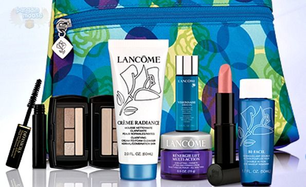 #Win a $200 Lancome Gift Package