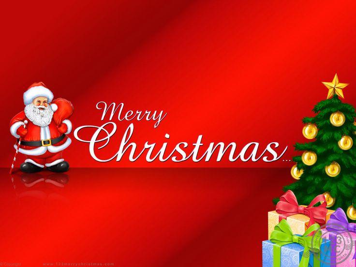 Christmas Santa wallpaper | Merry Christmas Santa Claus wallpapers