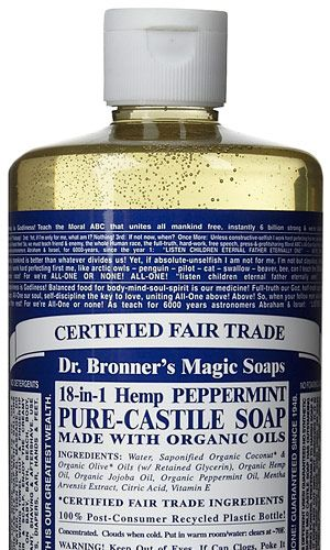 Dr brom lake bathes....