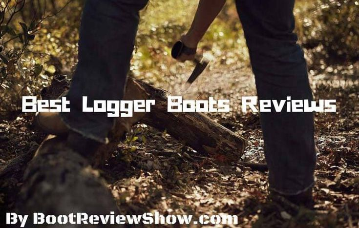 We all know Loggers have one of the toughest jobs on the planet. The environments they work can be tough and treacherous. This job ain�t easy, but having the best logger boots at your disposal will certainly make this job much safer. When it comes to logger�s work, a stock pair of boots just won�t ... Read moreBest Logger Boots Review in 2018 | Top 7 Reviews & Buyer�s Guide