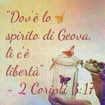 2 Corinti 3:17
