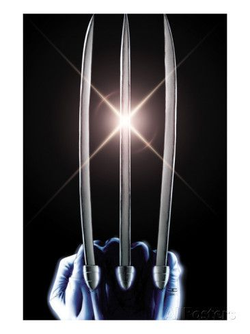 Astonishing X-Men No.1 Cover: Wolverine Prints by John Cassaday at AllPosters.com