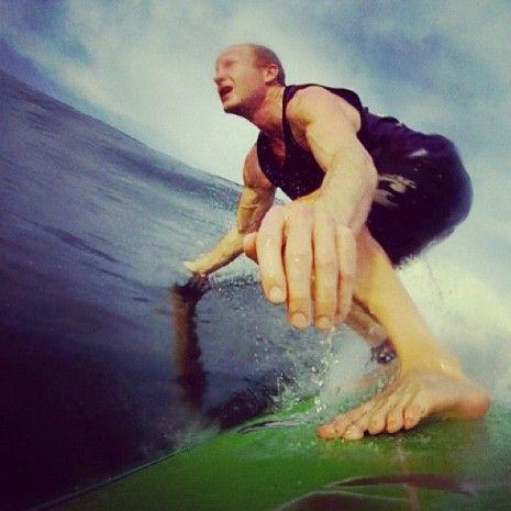 Surfing in Costa Rica #Surfing