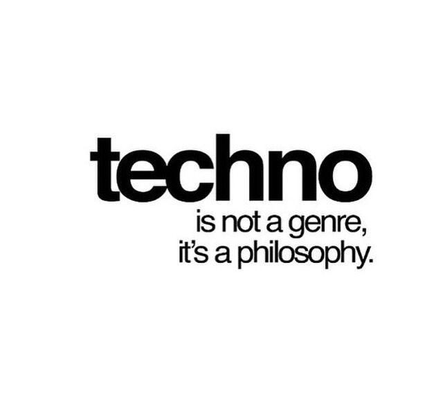 Techno www.soundcloud.com/djtrexx_lasvegas
