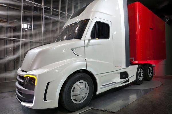 Freightliner Revolution-article from PowerTorque Magazine