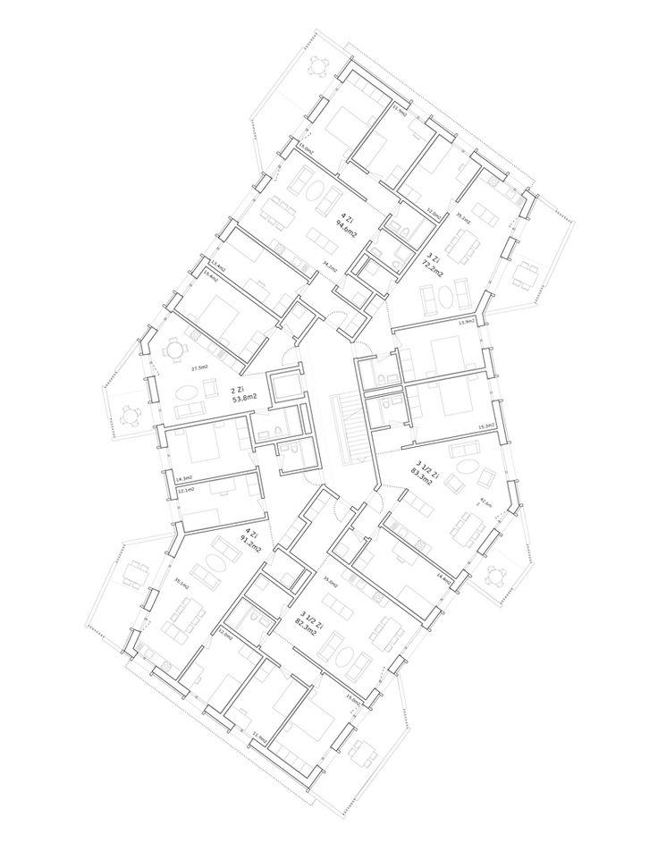 Wohnsiedlung Schönauring – GraberPulver