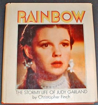 Rainbow: The Stormy Life of Judy Garland -Christopher Finch.... fave Garland bio...many old pics too!