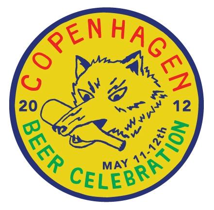 Copenhagen Beer Celebration, May 11th and 12th 2012 in Copenhagen, Denmark.