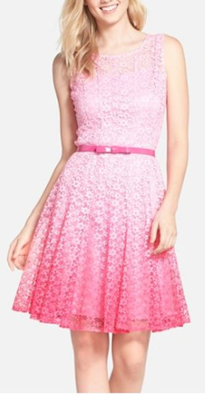 17 Best ideas about Pretty In Pink Dress on Pinterest | Mansur ...