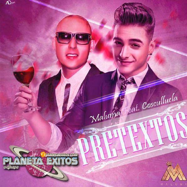 Maluma Ft. Cosculluela - Pretextos (Yeray Lopez & Samuel Lobato Remix)