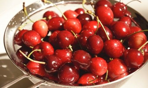 Cherries : It's Not Summer Without These 13 Delicious and Nutritious Foods   TOAT