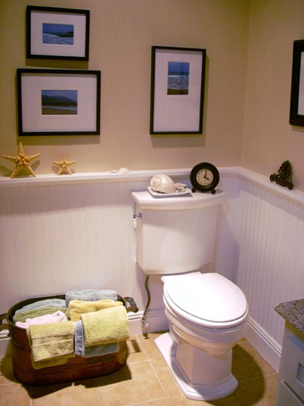 Almost Free Bathroom Updates 21 best Bath