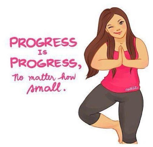 Fitness & Weight Loss - Motivation - Google+