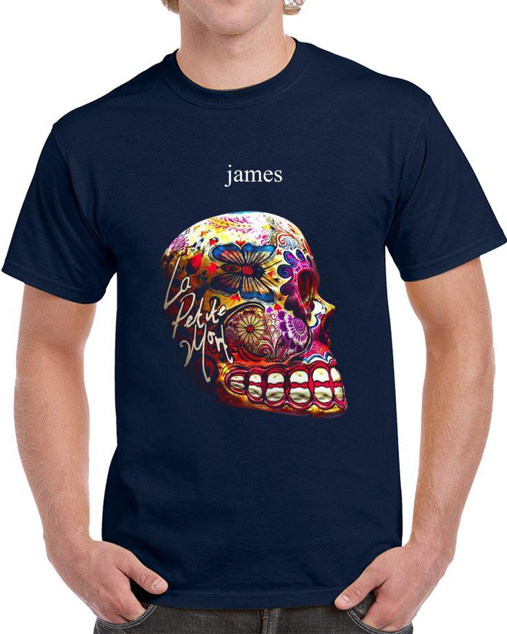 James La Petite Mort T Shirt //Price: $15.99 //     #hoodiessweatshirtsformen