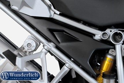 R1200GS LC ADV 2014 on from Nippy Normans, No 1 Supplier of BMW motorcycle accessories!